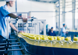 Food Products Manufacturing